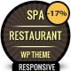 SPA Treats - Spa & Health Resort WooCommerce Theme