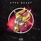 Golden Beast CD Cover Template