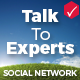 TalkToExperts - Social Platform to Share Knowledge