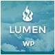 Lumen - Multi-Purpose WordPress Theme