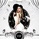 Vip Luxury White