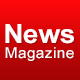 News - Dynamic Newspaper, Magazine and Blog CMS Script