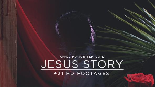 Jesus Story
