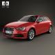 Audi S3 3-door 2014