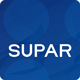 Supar | Multi-Purpose Landing Page HTML Template