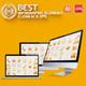Best Infographics Elements Design