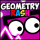 Geometry Rash HTML5 Game
