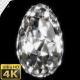Shiny Diamond Egg