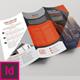 Tri-Fold Brochure vol - 10