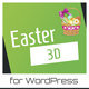Easter 3D - Plugin for WordPress