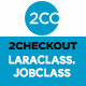 2Checkout Payment Gateway Plugin for LaraClassified and JobClass