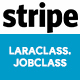 Stripe Payment Gateway Plugin for LaraClassified and JobClass