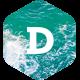 Demi: Grid-Based Blog Template