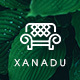 Xanadu - Multi Store Responsive WordPress Theme