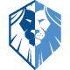 Inverse Lion Logo