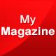 MyMagazine - Bootstrap Newspaper, Magazine and Blog CMS Script