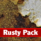 Rust Pack - GraphicRiver Item for Sale