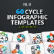 60 cycle infographics (part 1)