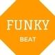 Funky Hip-Hop Beat