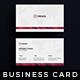 Creative - Pro Business Card v.3