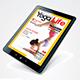 30 Page Digital Magazine