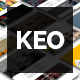 KEO – Complex Multipurpose WordPress Theme (Portfolio)