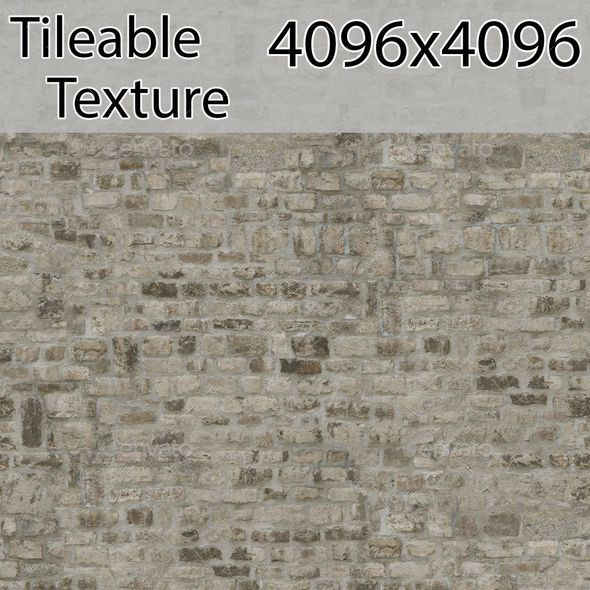 brick-00011-armrend.com-texture - 3DOcean Item for Sale