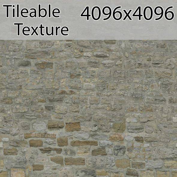 brick-00016-armrend.com-texture - 3DOcean Item for Sale