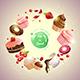 Dessert Sweets