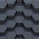 3D Hexagons