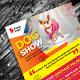 Dog Show Flyer