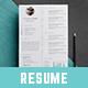 Resume - Alexander -