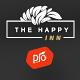 The Happy Inn - Hotel + Bed & Breakfast Theme