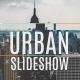 Download Urban Dynamic Slideshow from VideHive