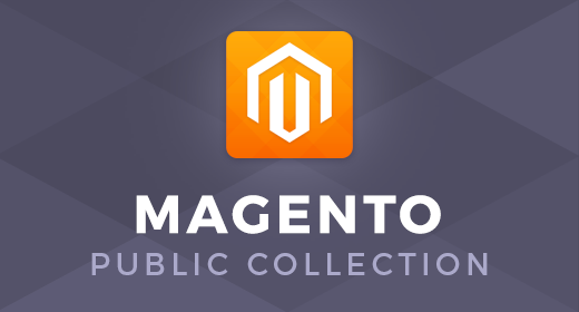 Magento 1x & 2x Public Collection by jetimpex