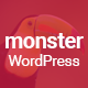Monster Creative Theme