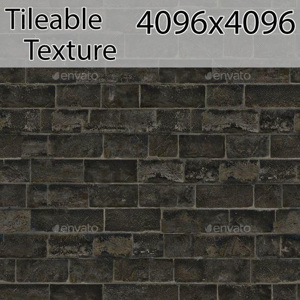brick-00033-armrend.com-texture - 3DOcean Item for Sale