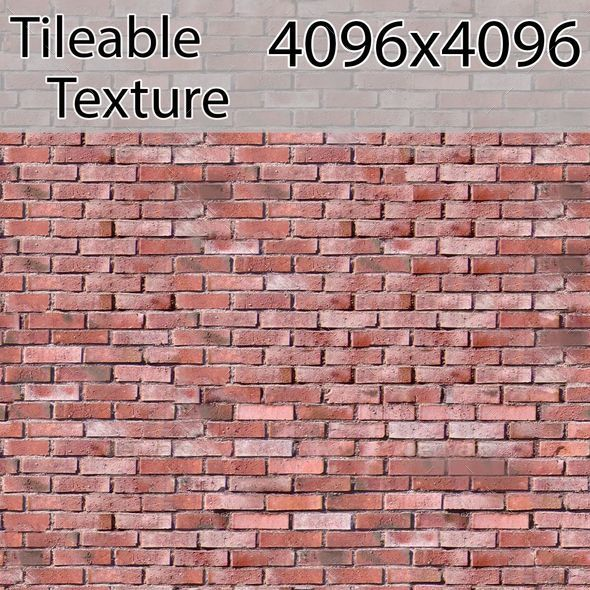 brick-00045-armrend.com-texture - 3DOcean Item for Sale