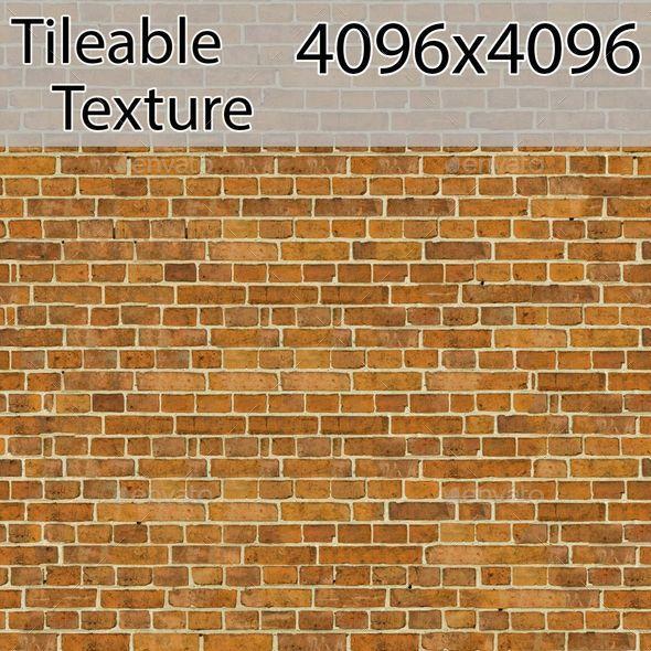 brick-00048-armrend.com-texture - 3DOcean Item for Sale