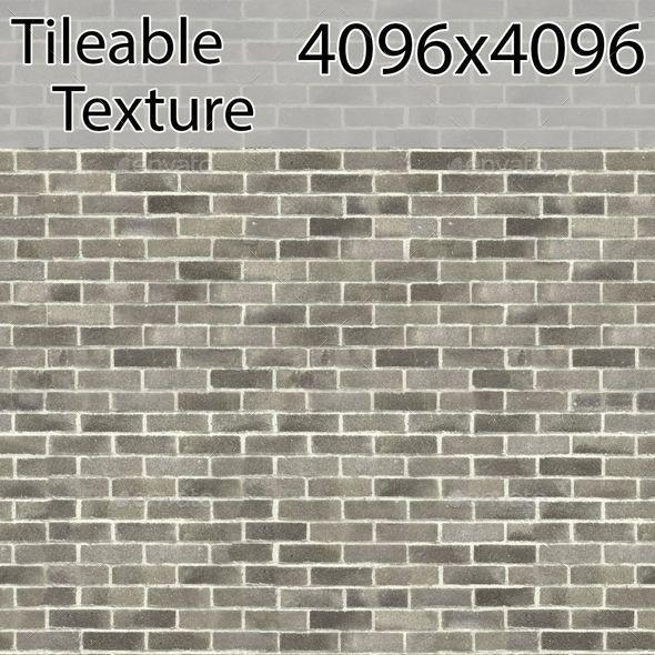 brick-00051-armrend.com-texture - 3DOcean Item for Sale
