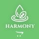 Harmony - Multipurpose OpenCart Theme