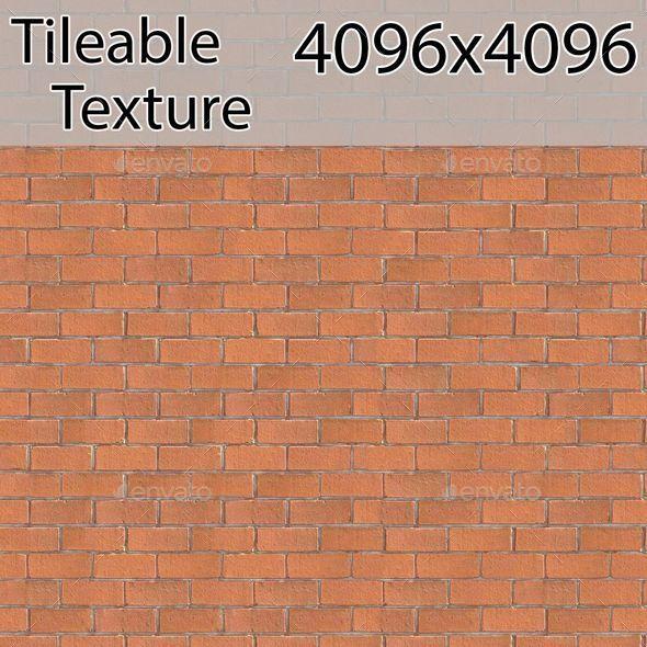 brick-00056-armrend.com-texture - 3DOcean Item for Sale