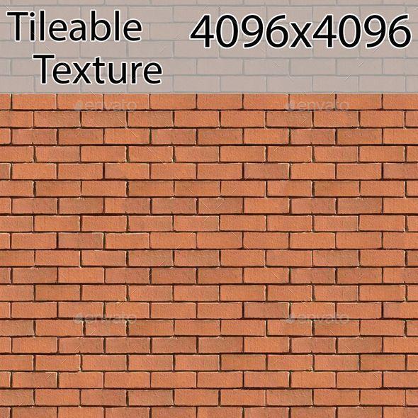 brick-00057-armrend.com-texture - 3DOcean Item for Sale