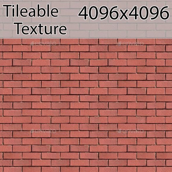 brick-00059-armrend.com-texture - 3DOcean Item for Sale