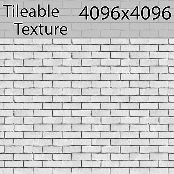 brick-00061-armrend.com-texture - 3DOcean Item for Sale