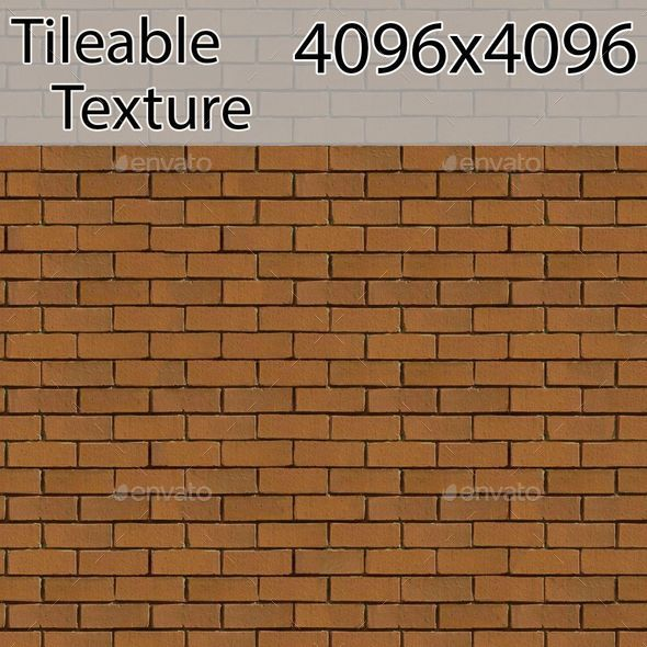 brick-00060-armrend.com-texture - 3DOcean Item for Sale