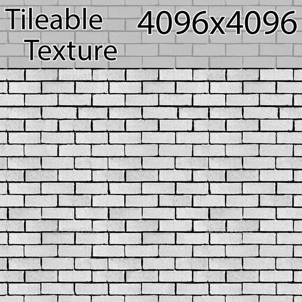 brick-00062-armrend.com-texture - 3DOcean Item for Sale