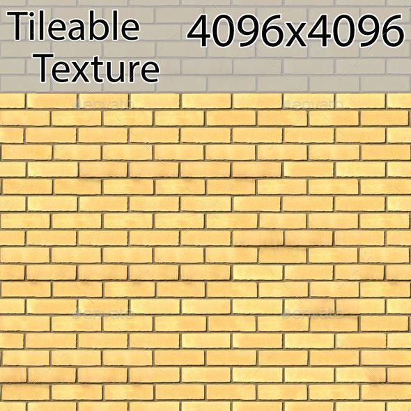brick-00074-armrend.com-texture - 3DOcean Item for Sale