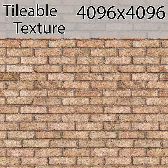 brick-00065-armrend.com-texture - 3DOcean Item for Sale