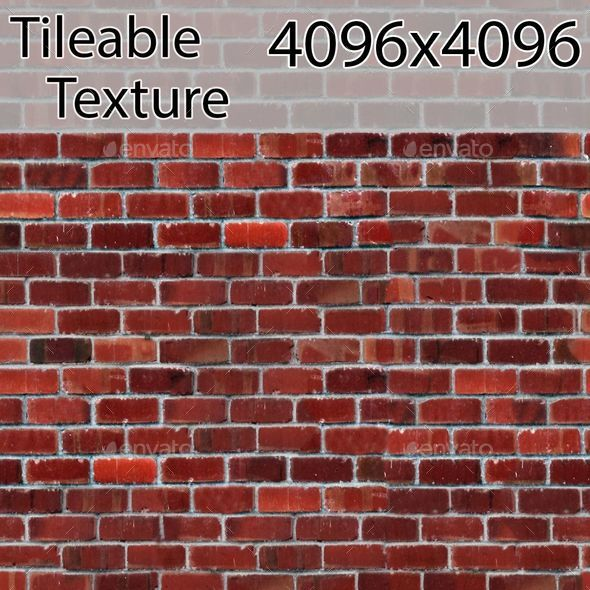 brick-00068-armrend.com-texture - 3DOcean Item for Sale